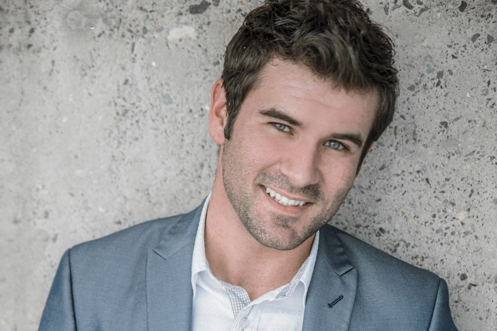 Mark Justice - Actor